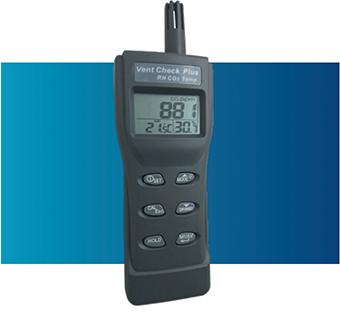 Handheld Gas Detection