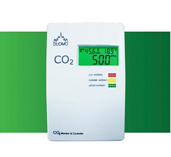 CO2 Sensing