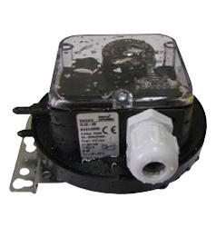 ADP65 – Air Pressure Switch (IP65)