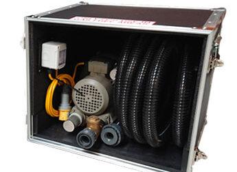 Hire Gas Flare & Purge Units