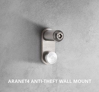 Aranet4 Anti-Theft Wall Mount