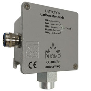 CO100Ar - Carbon Monoxide Gas Sensor