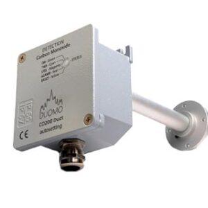 CO200 Duct - Carbon Monoxide Duct Gas Sensor