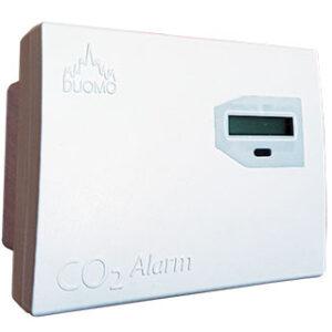 CO2 Alarm - Carbon Dioxide Alarm