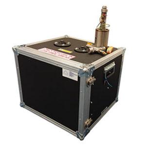 TFU - Twin Flare Unit - Direct Gas Venting