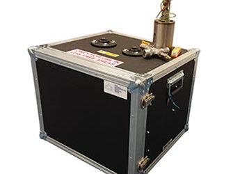 TFU – Twin Flare Unit – Direct Gas Venting