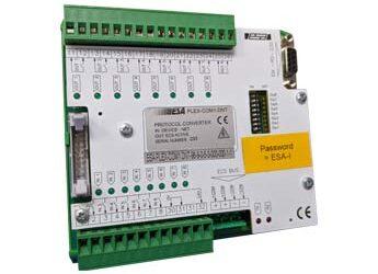 ESA Plex-Com1