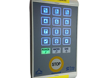 KS23 – Controller for use with G621 in Laboratories