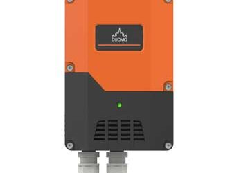 MSD MultiSense Duct – Duct Mounted Air Quality Monitor