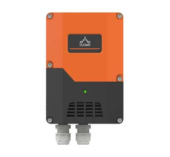 MSD MultiSense Duct - Duct Mounted Air Quality Monitor