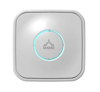 MSR MultiSense Room - Indoor Air Quality Monitor