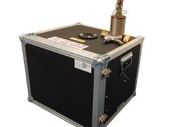 SFU – Single Flare Unit – Direct Gas Venting