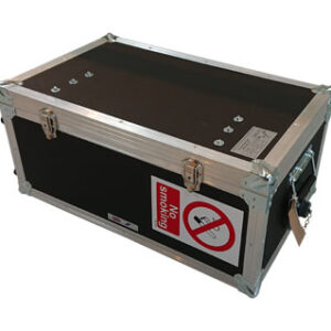 SPU - Small Gas Purge Unit - 100mm