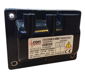 TRE COFI Ignition Transformer