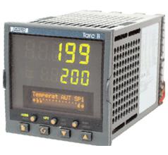 Tarc II - Thermoregulator & Air/Gas Ratio Regulator