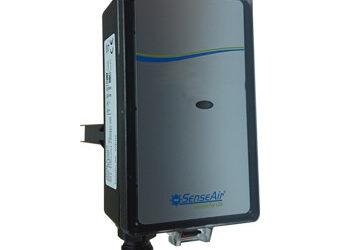 eSENSE Duct – Senseair Duct Mounted CO2 Sensor