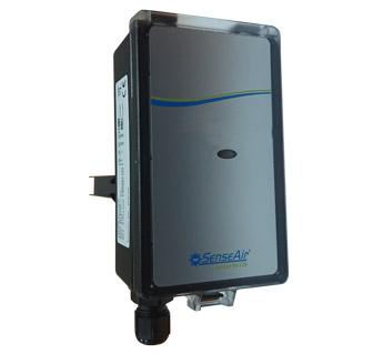 eSENSE K - Senseair Duct Mounted CO2 Sensor