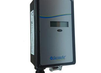 aSENSE m III – Senseair CO2 & CO Sensor
