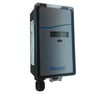 aSENSE m III - Senseair CO2 & CO Sensor