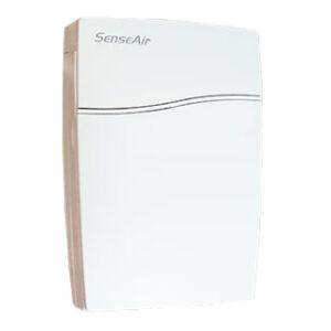 aSENSE Display- Senseair CO2 and Temperature Transmitters