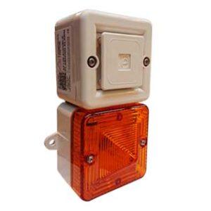 AF126 - Audible Alarm Beacon