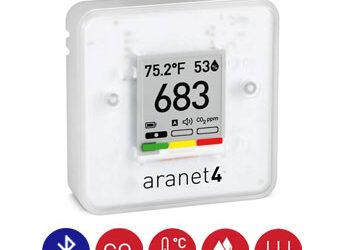 Aranet4 HOME Sensor
