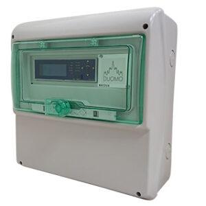BX316 - 2 Channel 16 Sensor Gas Detection Controller
