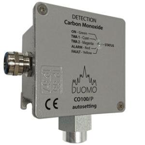 CO100P - Car Park Carbon Monoxide Gas Sensor