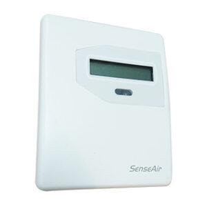 eSENSE - Senseair CO2 Sensor