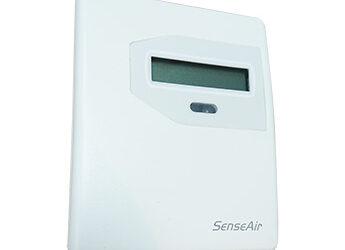 eSENSE Display – Senseair CO2 Monitor