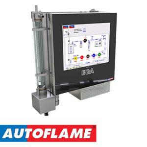 Exhaust Gas Analyser - Autoflame
