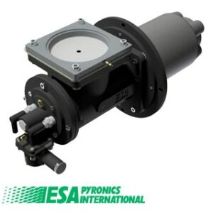EMB-SIK NxT – Industrial Low-NOx Burner for Gas – ESA Pyronics