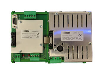 ECS Driver – Serial Communication Interface for Estro Devices