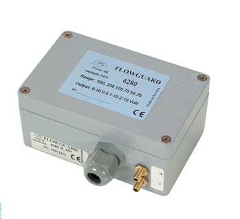 Flowguard Advanced Pressure Transmitter