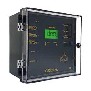 GS300MC controller
