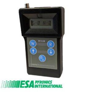 Prog-1 - Handheld Programmer for Estro Devices