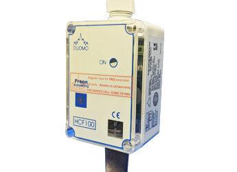 HCF100 – Refrigerant Gas Sensor
