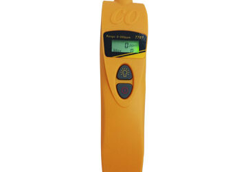 HHCO – Portable Carbon Monoxide Sensor