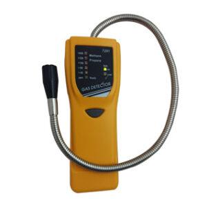 HHGAS - Portable Gas Leak Detector CH4 LPG