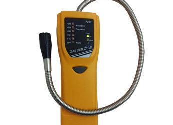 HHGAS – Portable Gas Leak Detector CH4 LPG