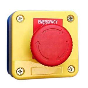 KOB21 Emergency Stop Button
