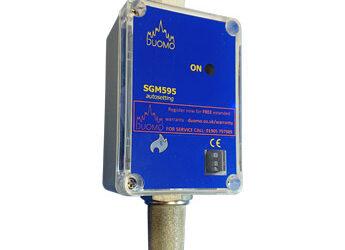 SGM595 – Methane Gas Sensor