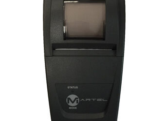 SPT002 – Diagnostics Printer for Gas Sensors