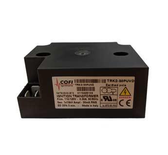 TRK COFI ignition transformers
