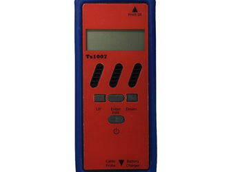 TS1007 – Data, Config & Memory Reporting of Gas Sensors