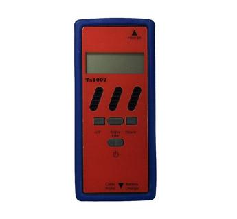 TS1007 - Data, Config & Memory Reporting of Gas Sensors