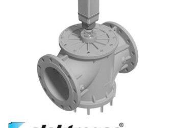 VMH Electro Hydraulic Solenoid Valves – Elektrogas
